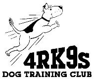 agility training logo